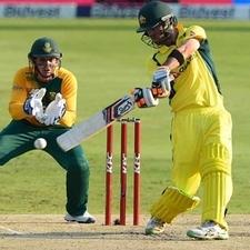 Australia Vs South Africa Cricket