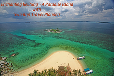 Belitung Island Fotor