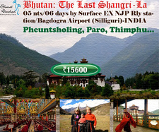 Bhutan The Last Shangri La