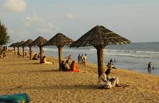 Cherai Beach 8