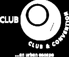 Club O7 Logo