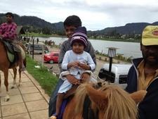 Gregories Lake Nuwara