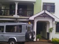 Blue Ocean Safaris Guest House