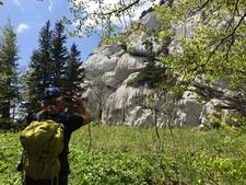 Vihoraški Trail