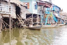 Kompong Khleang Stilted Houses 2 700pixel