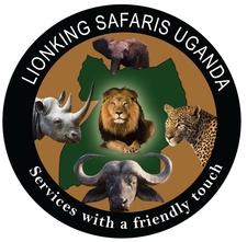 Lionking Logo