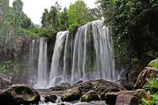 Phnom Kulen National Park 1 700pixel