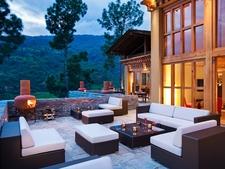 Uma Resort In Punakha