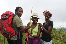 Taking On The Elgon Challenge With The Mountain Slayers In Uganda