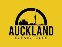 Auckland Scenic Tours Logo