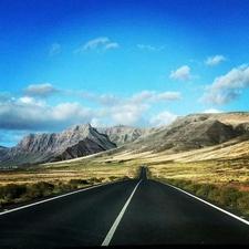 Camino A Famara