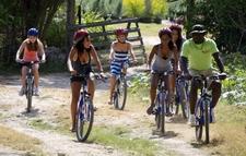 Hike And Bike Tour