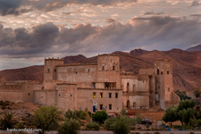 The Escale Rando Guest House In Taliouine Morocco