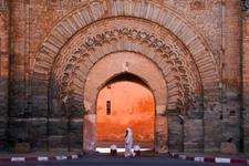 Galerie Marrakech Porte 0