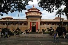 History Museum Ho Chi Minh City