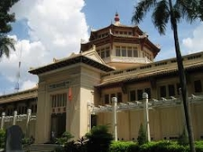 History Museum 1 Ho Chi Minh City
