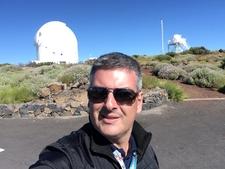 Observatorio Astrofisico De Izaña