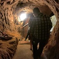 Underground Itineraries Tuscany