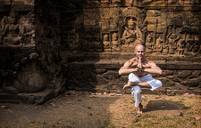 Yoga - Lepper King Terrace
