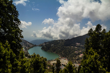Nainital Lake 9205119
