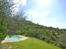 Private Pool Villa Tuscany