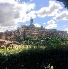 Siena Day Tour