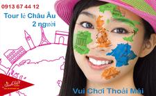 Tour Chu U Khi Hnh Th 5 Hng Tun