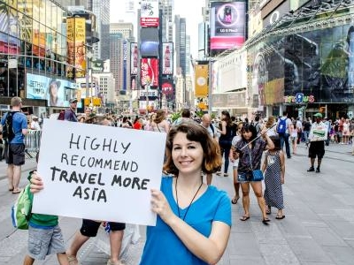 Travel More Asia Private
