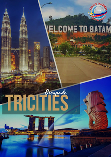 Tricities Escapade Valid Until March 2016 Updated 07 22 15