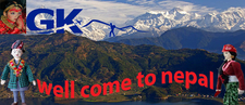 Well Come To Nepal