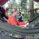 Where We Sleep And Jungle