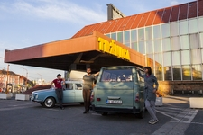 Bratislava Post Socialist City Tour By Authentic Slovakia