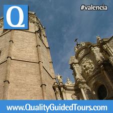 01 Guided Tour Shore Excursion Valencia Fallas Paella 3