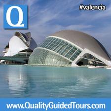 04 Guided Tour Shore Excursion Valencia Fallas Paella 8