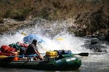 11 Salt River Az Mescal Falls Rapid
