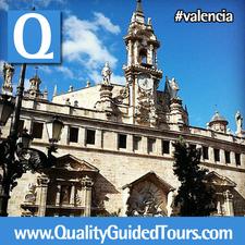 18 Guided Tour Shore Excursion Valencia Fallas Paella 18