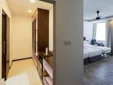 18 Twin Room D