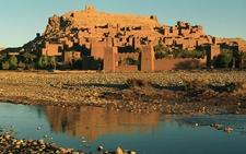 1d Agadir Ouarzazate Kasbah Ait Benhaddou 3