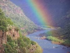 1 Salt River Rafting Arizona