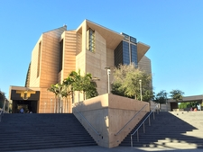 Los Angeles Cathedral