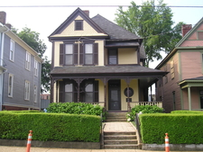 3rd King Family Home