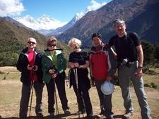Everest Base Camp Trekk