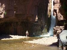 8 Salt River Az Cibecue Falls