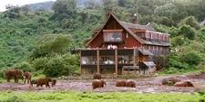 The Ark Kenya 3