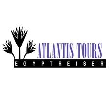 Atlantis Tours Logo