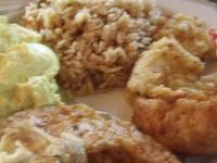 Barricuda Peas Rice And Potatoe Salad 1280x960
