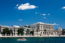 Bosphorus Boat Sightseeing Tour Istanbul