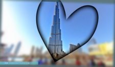 Burj Khalifa Dubai Day Tours