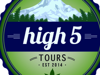 Copy Of Final High5tours Logo