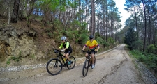Cycling Rentals Bicycle Rental Portugal And Spain 2